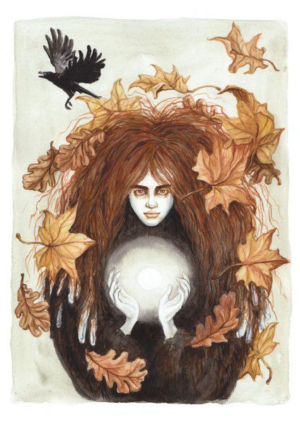November witch