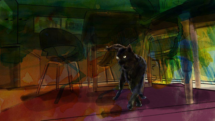 Cool Cat 05