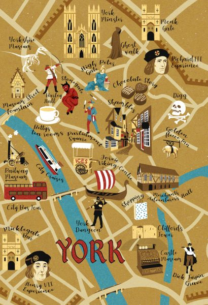 John Holcroft workbook york