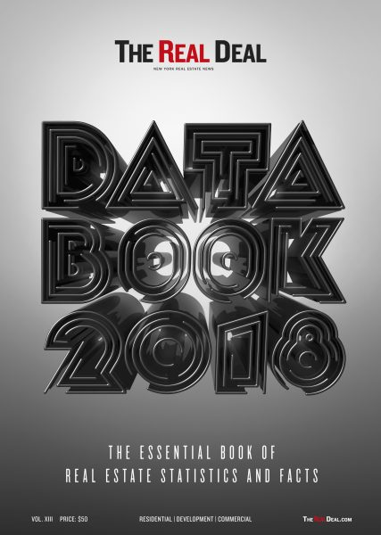 11_Data Book 2018 The Real Deal