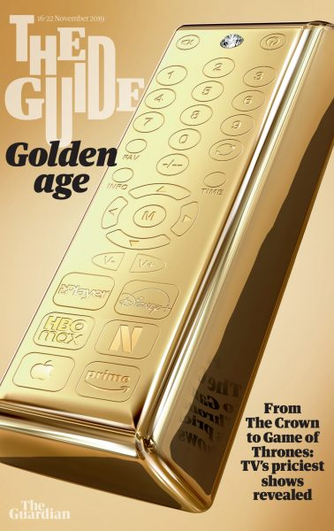 The Golden Age / The Guide