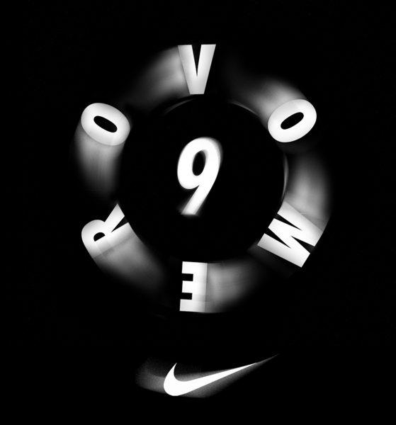 Vomero 9 Nike