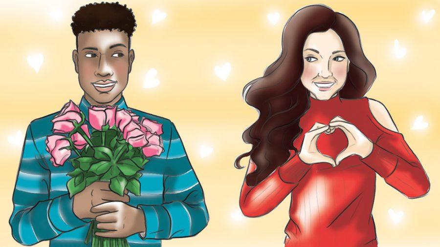 Valentines - Promo