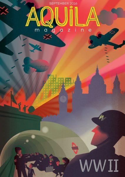 Aquila WWII