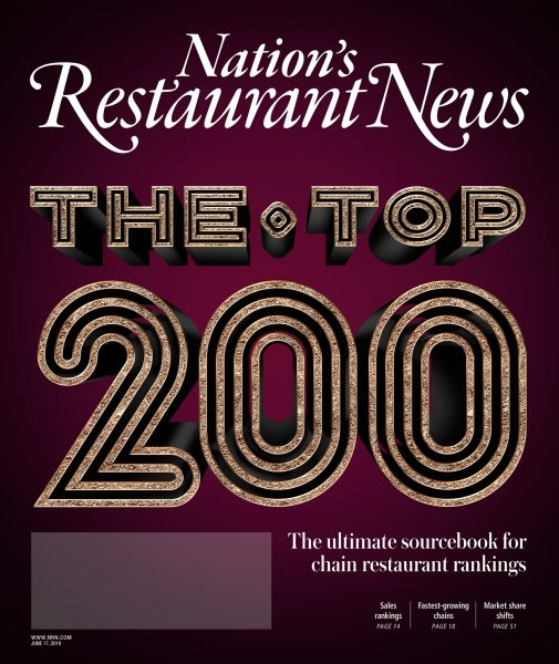 The Top 200 / Nation's Restaurant News