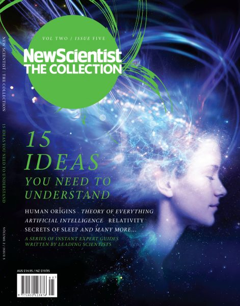 The New Scientist Collection