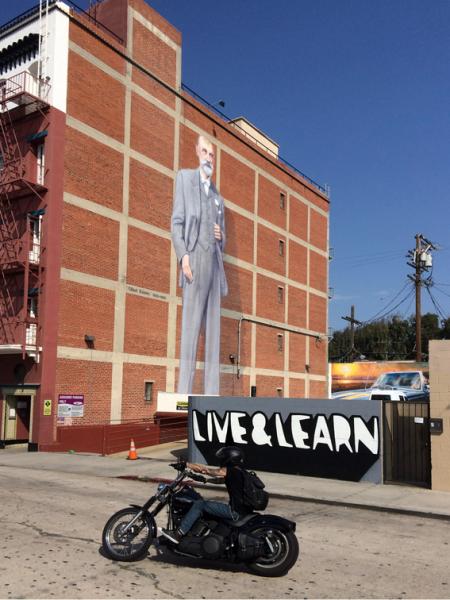Live and Learn LA