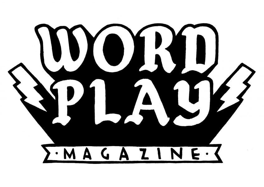 Wordplay Magazine