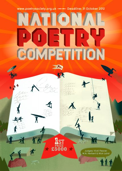 National Poetry Competition 2012