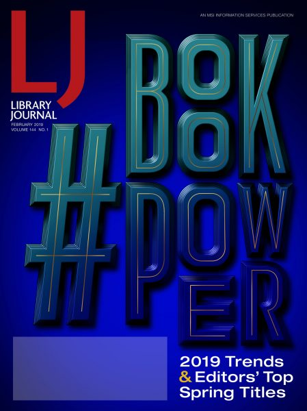BookPower / Blue Library Journal