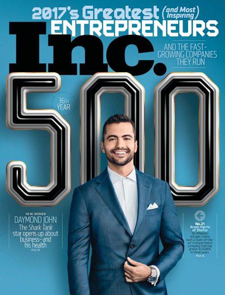 Inc. 500 / 2017