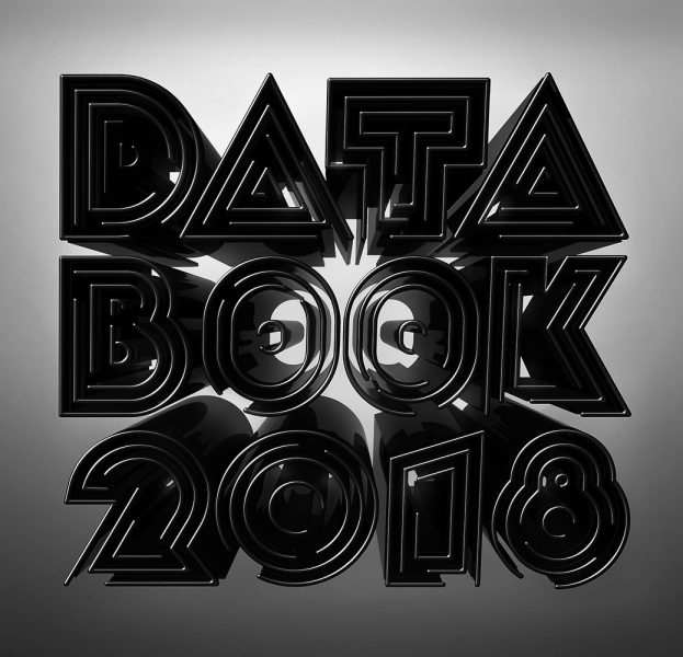Data Book 2018 / The Real Deal