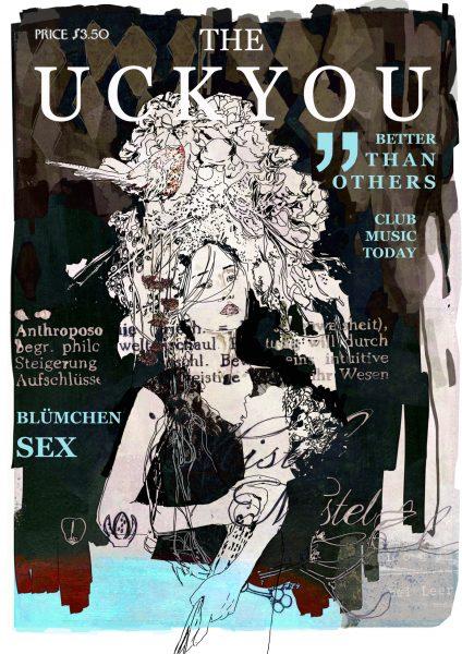 uckyou Cover