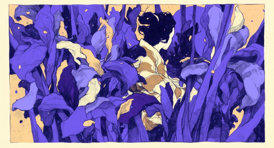 Iris / New Yorker