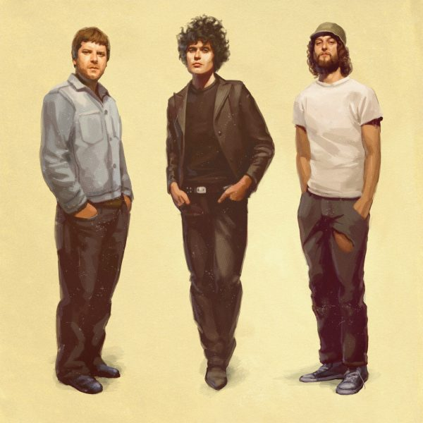The Fratellis / Record Sleeve