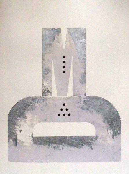 Duchamp Print
