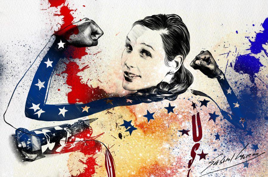 Sochi Olympic Games / ESPN Magazine