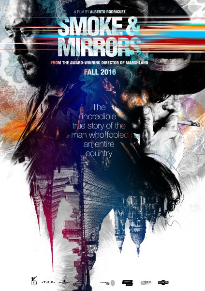Smoke and Mirrors / Warner Bros.