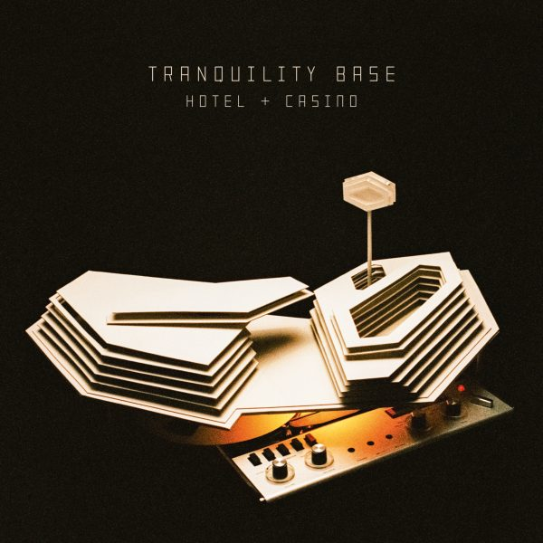 Tranquility Base Hotel + Casino / Arctic Monkeys