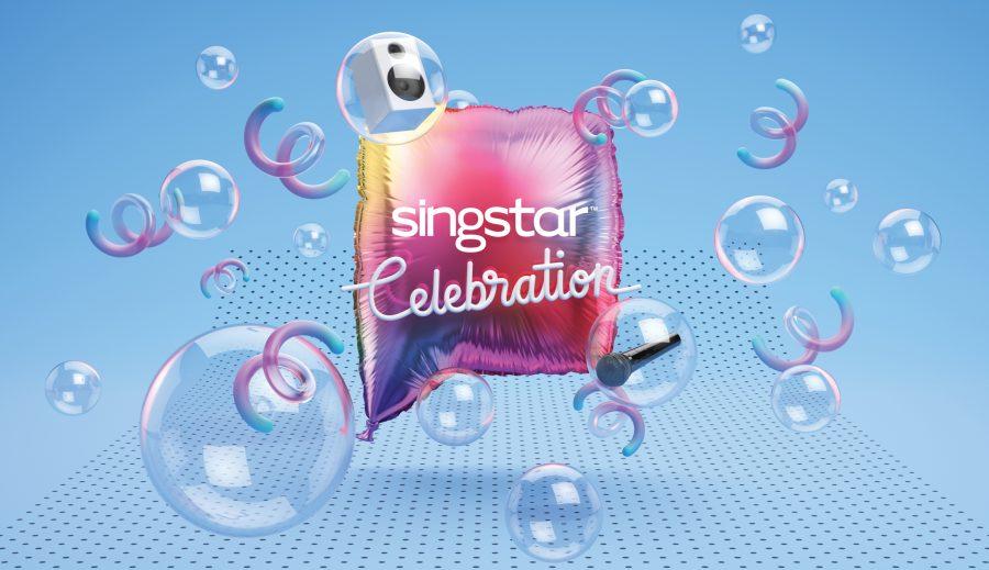 Singstar Celebration / Sony
