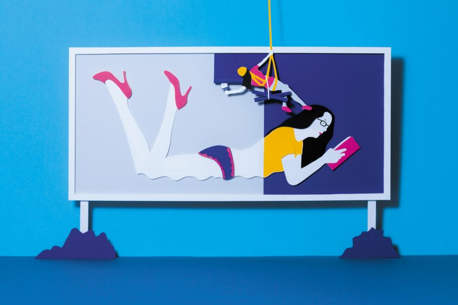 Billboard / Footwear News