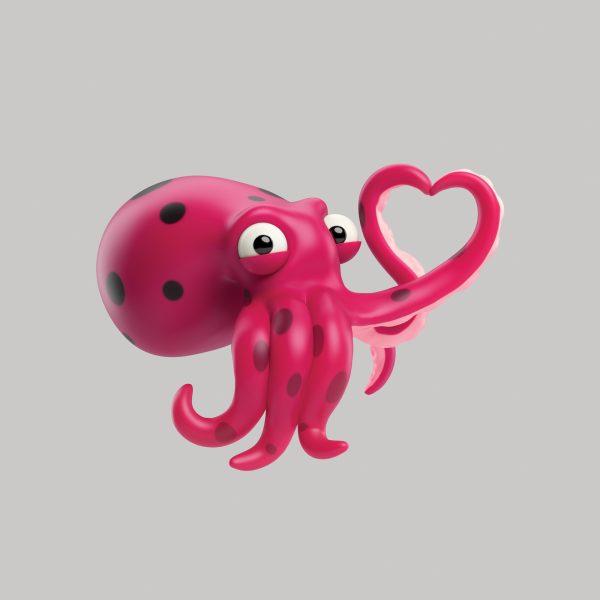 Octopus / Langland