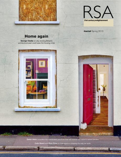 RSA / Reviving British Homes