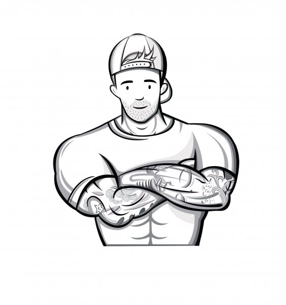 Logo for Personal Trainer