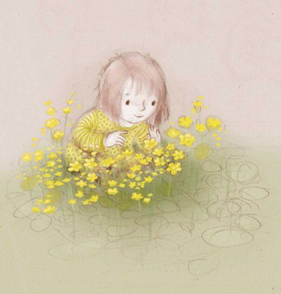 buttercup-yellow