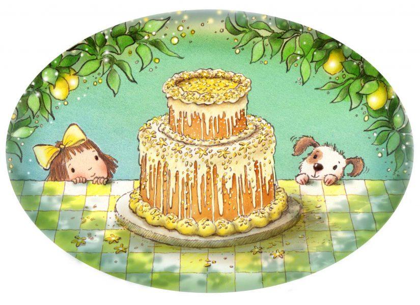lemon-chiffon-cake