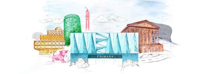 Primark, Birmingham
