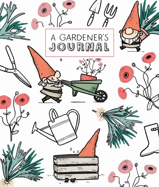 Heigh Ho Gardening Journal
