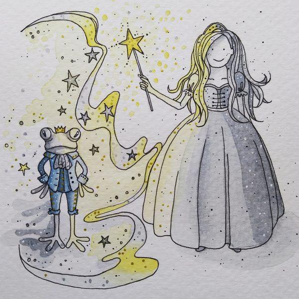 Magic Folktale