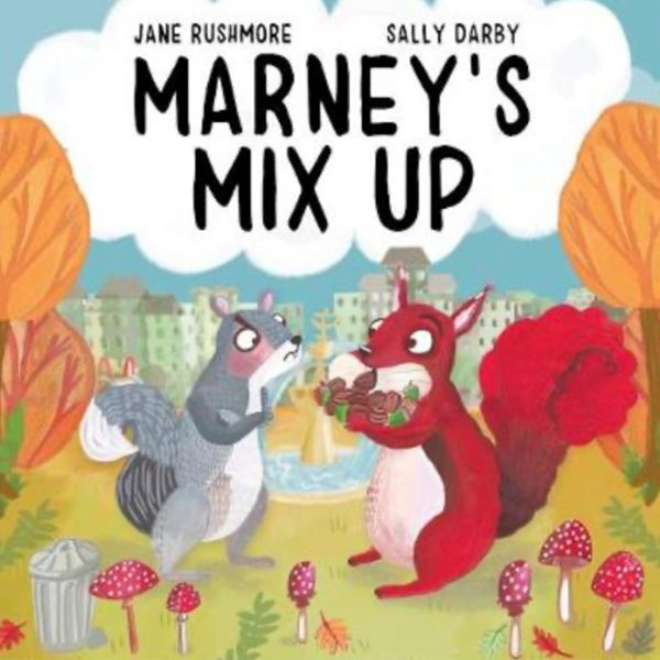 Marney's Mix Up