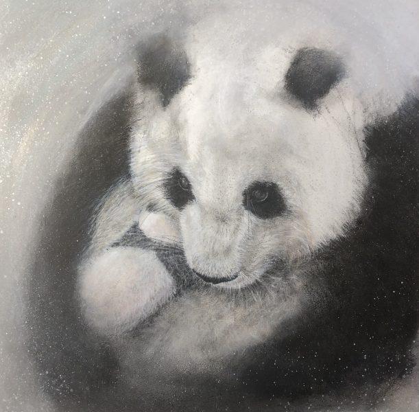 Panda Child