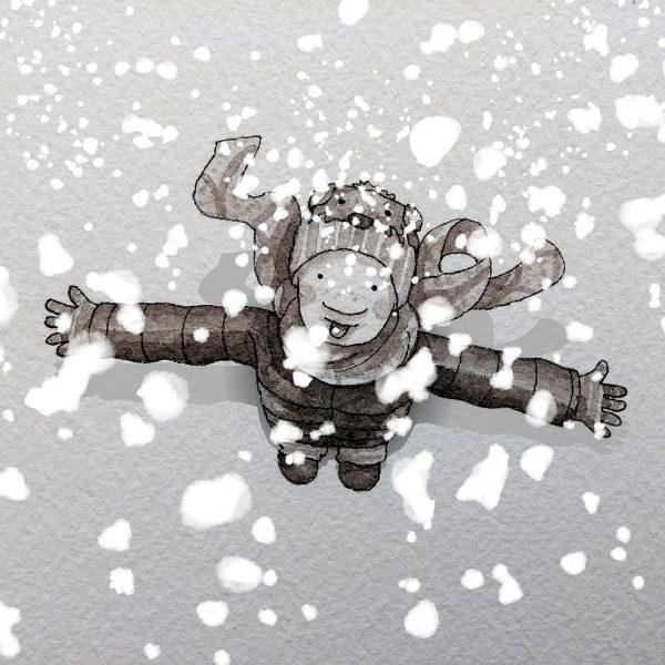 Victoria-Ellis-Child-in-Snow