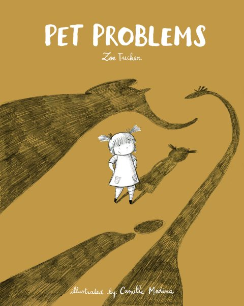 Pet Problems Cover