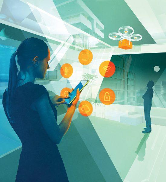 Washington Post - To Innovation And Beyond