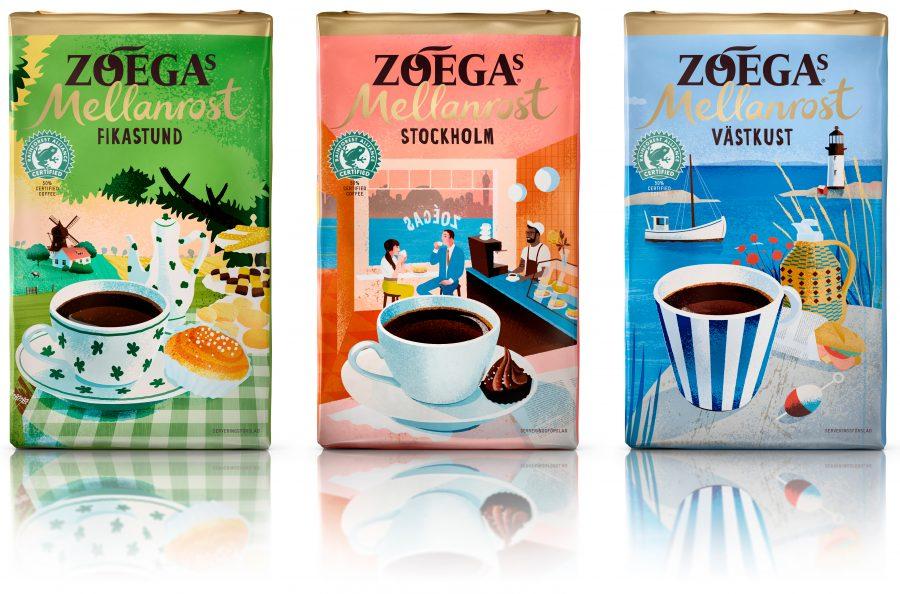 Zoega's Coffee