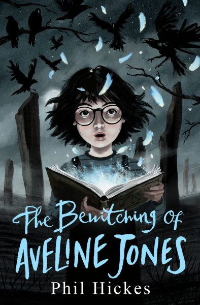 The Bewitching of Aveline Jones