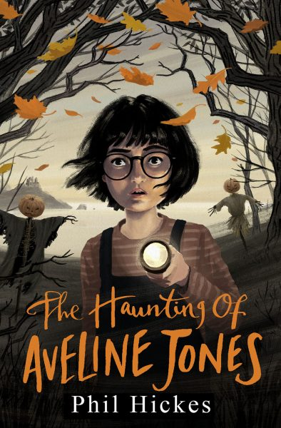 The Haunting of Aveline Jones