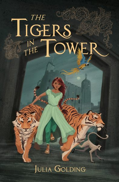 Tigers in the Tower