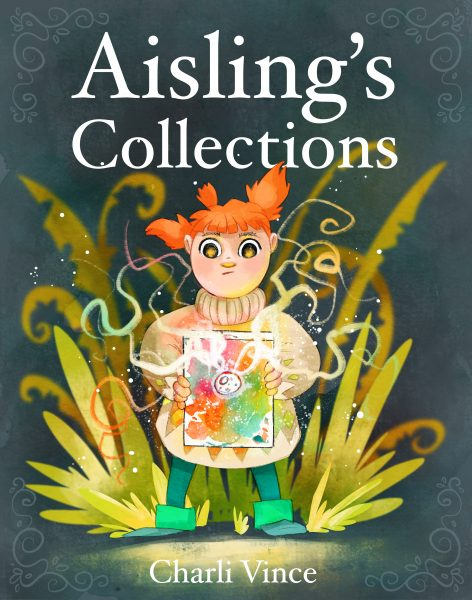 Aisling's Collections