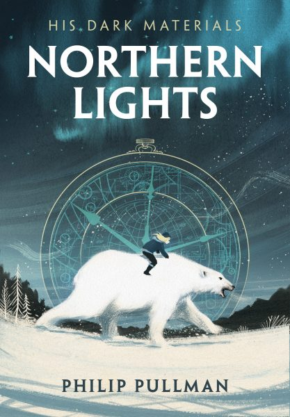 Northern Lights - personal work