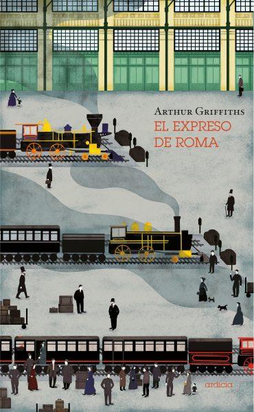 'El expreso de Roma'