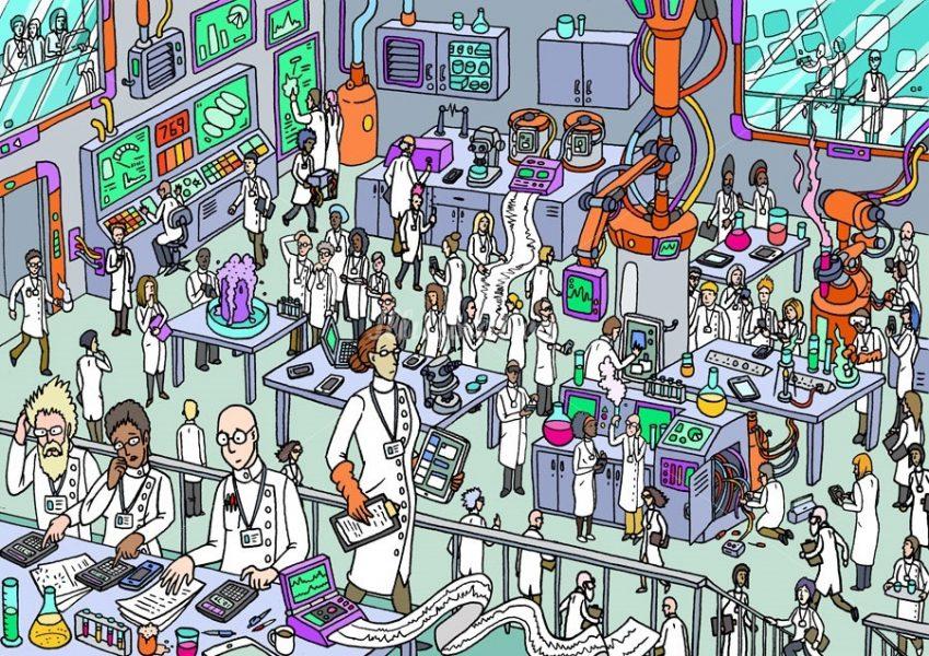 modern-laboratory