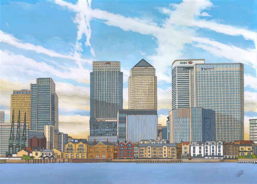 Canary-Wharf-by-Jonathan-Chapman