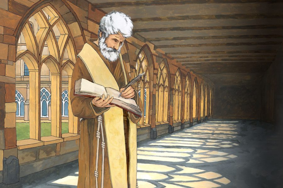 Durham-Venerable-Bede