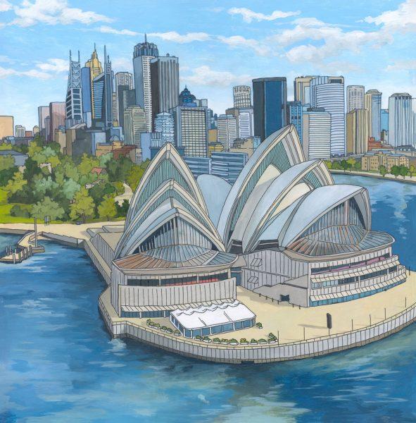 Sydney-Opera-House-by-Jonathan-Chapman