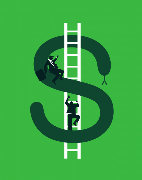 Financial Ladder